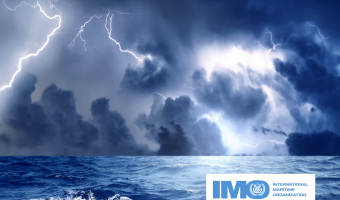 The IMO and WMO – Providing weather information to support safe navigation