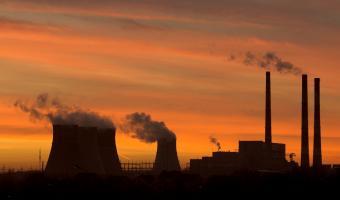 Greenhouse Emissions / WMO