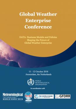 Global Weather Enterprise Conference