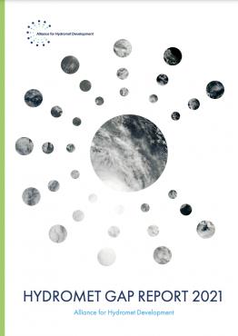 Hydromet Gap Report 2021