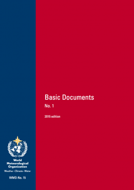 WMO Basics Document 1