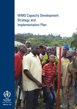 WMO Capacity Development Strategy and Implementation Plan