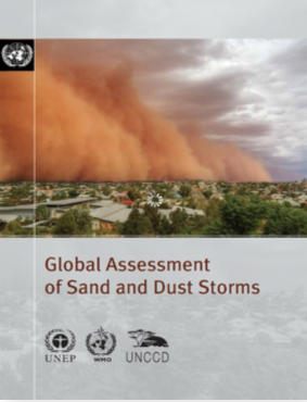 Global Assessment of Sand and Dust Storms/UNEP