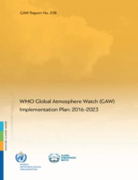 GAW Implementation Plan: 2016-2023