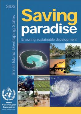 SIDS - Saving paradise - Ensuring sustainable development