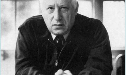 Mikhail Ivanovich Budyko