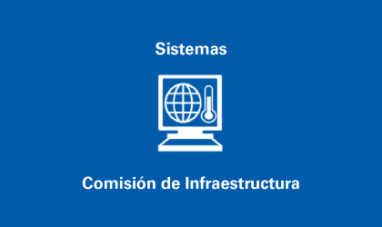 Comisión de Infraestructura
