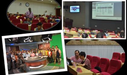 International trainings - RTC Beijing