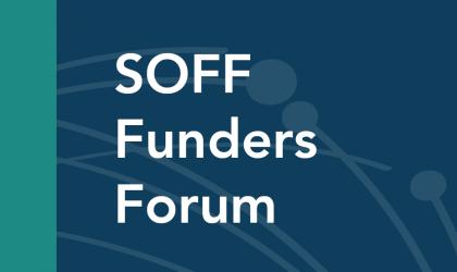 SOFF Funders Forum
