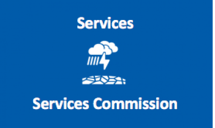 Services Commission