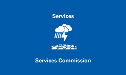 Services_Commission