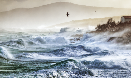 The Ocean, weather, climate and the Earth system – new approaches and looking forward together
