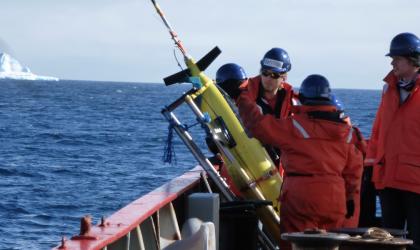 Polar Challenge, WCRP