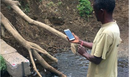 Innovación y apoyo comunitario en la gestión sostenible del agua