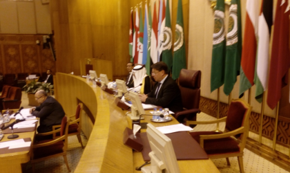Arab Integrated Strategy for Meteorological Services