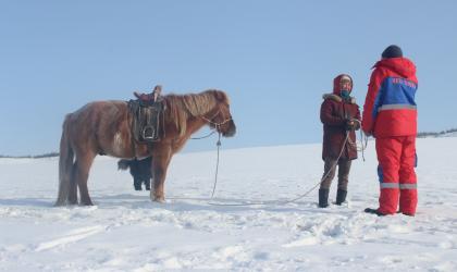 IFRC Mongolia