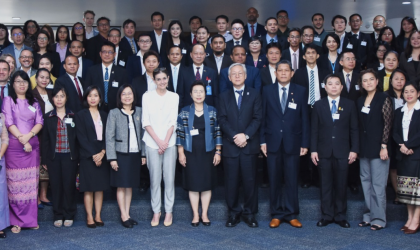 Joint WMO/UNESCAP/FAO Workshop on Strengthening MHEWS and Early Actions in Southeast Asia, 18-20 February 2020, Bangkok, Thailand