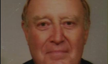 "Obituary_Professor Cornelis Johan ""Kees"" Stigter"