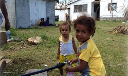 Vanuatu Framework for Climate Services