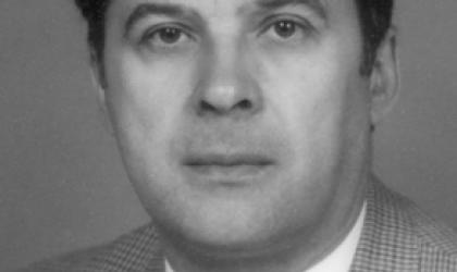 Viktor Grigorievich Boldyrev