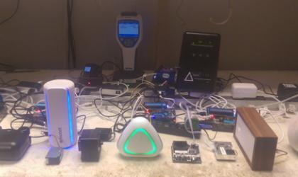 Low-cost sensors