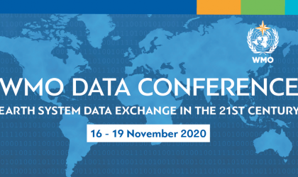 WMO Data Conference