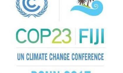 Logo COP-23