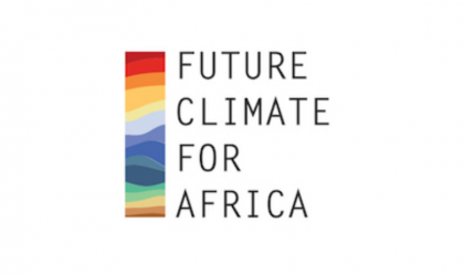 Future Climate for Africa