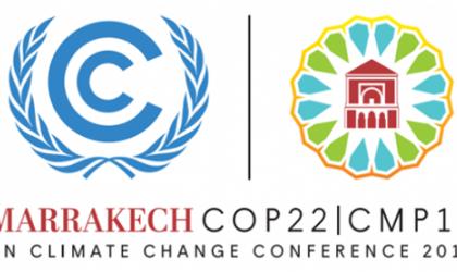 WMO COP22