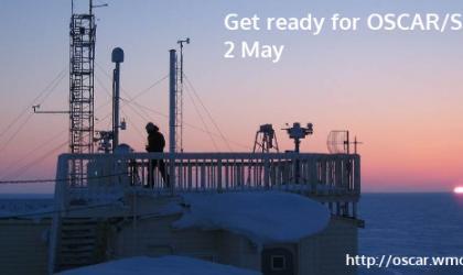 OSCAR/Surface operational launch