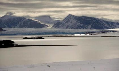 Arctic climate outlook forum winter 2020/2021