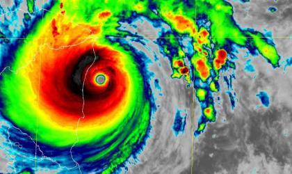 Successive tropical cyclones cause devastation