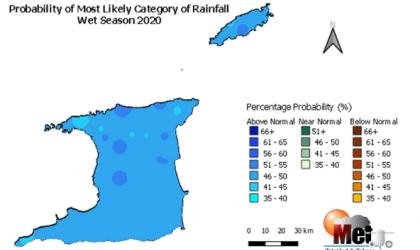 Trinidad and Tobago Meteorological Service