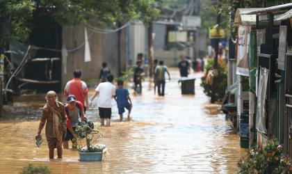 WMO congress boosts early warning and humanitarian action