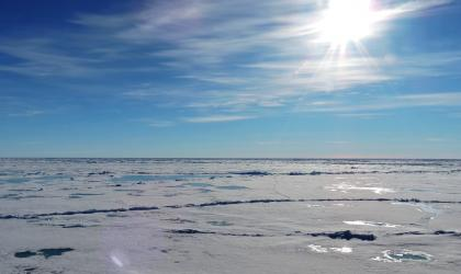 Pan-Arctic climate outlook forum, May 2019