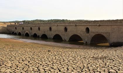 Reviver a Ponte by António Francisco Ribeiro de Oliveira (Portugal)