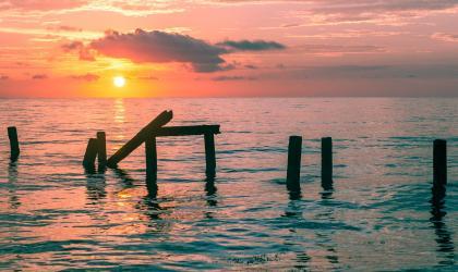 Nestor Mora Gonzalez Location: Santa Lucia Beach, Camaguey, Cuba