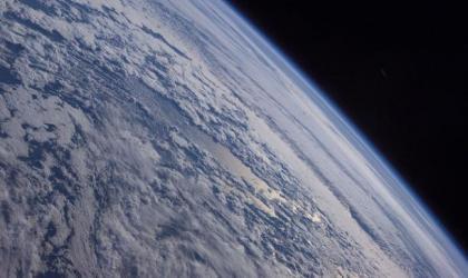 Ozone layer