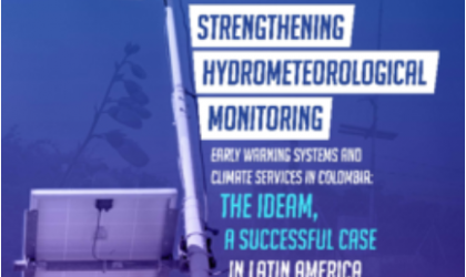 Strenghtening Hydrometeorological Monitoring