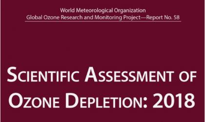 Scientific-Assessment-ozone-depletion-2018