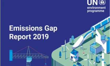Emissions Gap Report 2019 UNEP