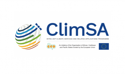 ClimSA climate services programme launched