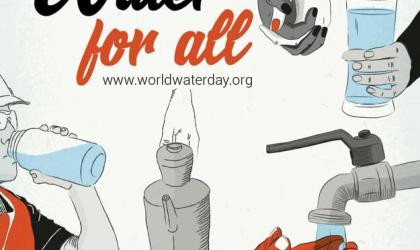 World Water Day - March 2019