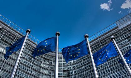 European_Union_Flags