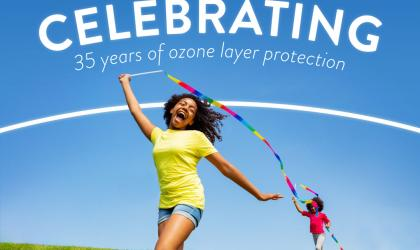 World Ozone Day 2020