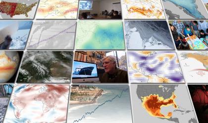 NOAA upgrades climate website