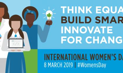WMO marks International Women's Day