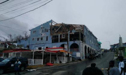 Caribbean prepares for 2021 hurricane season
