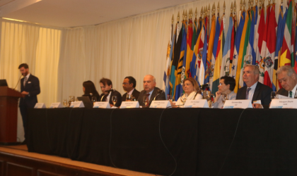 Latin America and Caribbean climate week: UNFCCC