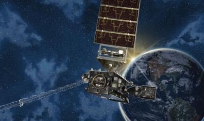 NOAA's newest geostationary satellite will be positioned as GOES-East this fall
